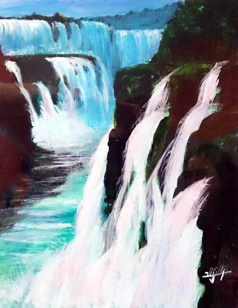 cataratas de Iguazu autor Jose Manuel Gallego Garcia - cataratas-de-Iguazu-autor-Jose-Manuel-Gallego-Garcia