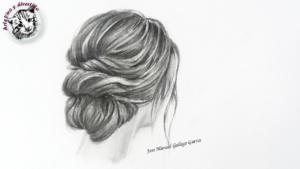 Como Dibujar Cabello Realista de Mujer con Lapiz Tecnicas y Tips de dibujo realista 300x169 - Como Dibujar Cabello Realista de Mujer con Lapiz Tecnicas y Tips de dibujo realista
